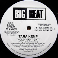 Tara Kemp - Hold You Tight (Promo VLS) (1990)