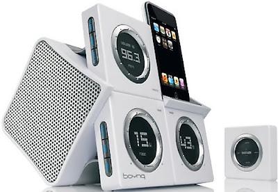 Cool Speakers and Creative Speaker Designs (15) 9