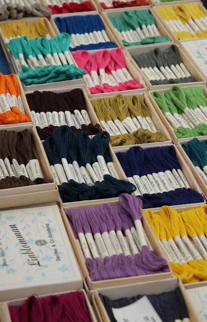 Linladen stall - The Handmade Fair