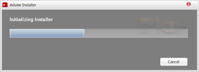 Adobe Installer