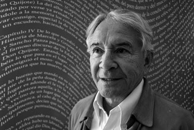 Escritor Enrique Florescano