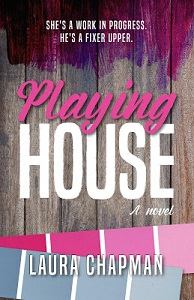 Playing House / GIveaway