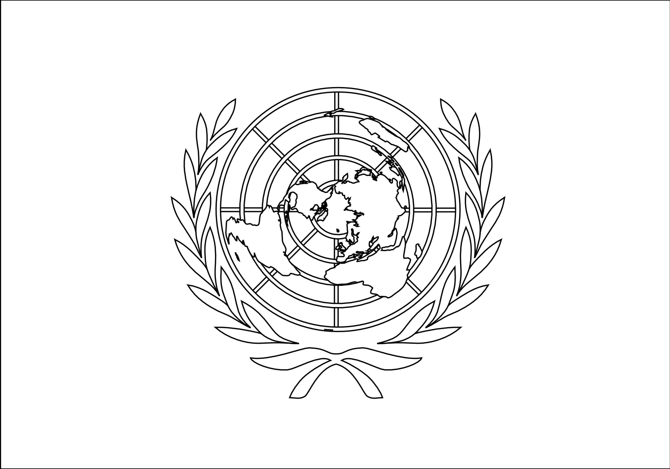 United Nations Coloring Pages Sketch Coloring Page Nations Coloring Pages