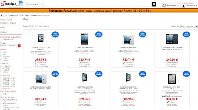 Acuista.com - Lo shop online numero 1 per Computer e Informatica! Risparmiare online