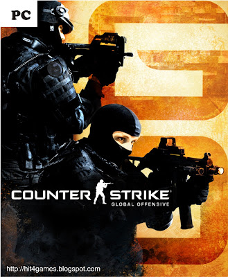 COUNTER STRIKE GLOBAL OFFENSIVE – FULL UNLOCKED-PC