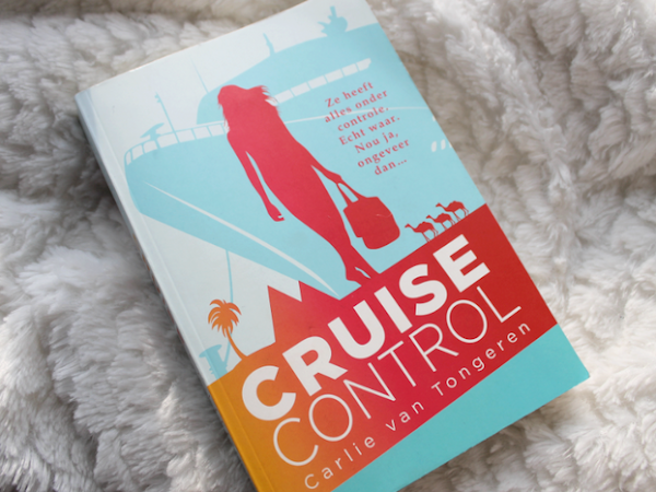 Book review | Carlie van Tongeren - Cruise Control.