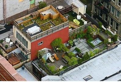 arquitecto de terrazas modernas por regla no se clasifican con el estilo de diseo de terrazas todos pueden disear cualquier modelo de terraza