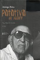 capa do livro Antologia poética de Patativa do Assaré