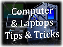 Computer & Laptops Tips