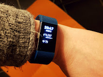 Getest: Fitbit, de activity tracker die meet hoe ik stap, slaap en sport