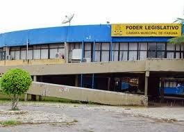 Câmara Municipal de Itabuna