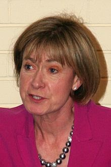 Mary Davis: One of the also-rans in the 2011 Irish presidential election.