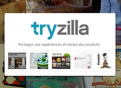 ♥ Rejoins les Fleurs Rebelles sur Tryzilla (avis & tests)