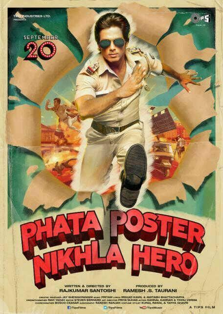 Phata Poster Nikla Hero Full Movie In Hindi Hd Patati Patata Volta