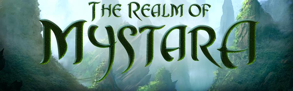 The Realm of Mystara