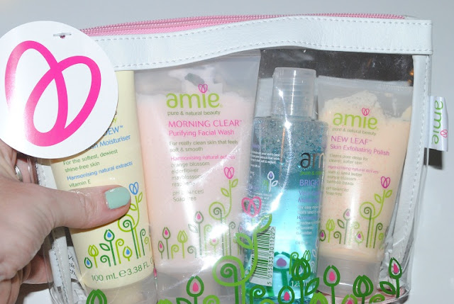 amie+skin+care+perfect+beauty+gift+set