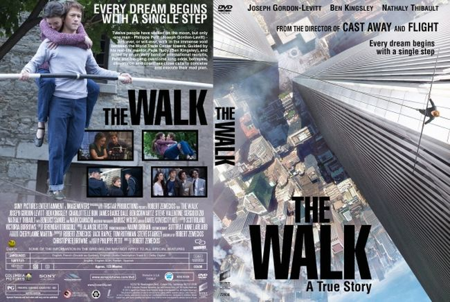 The Walk – Latino – Remasterizado