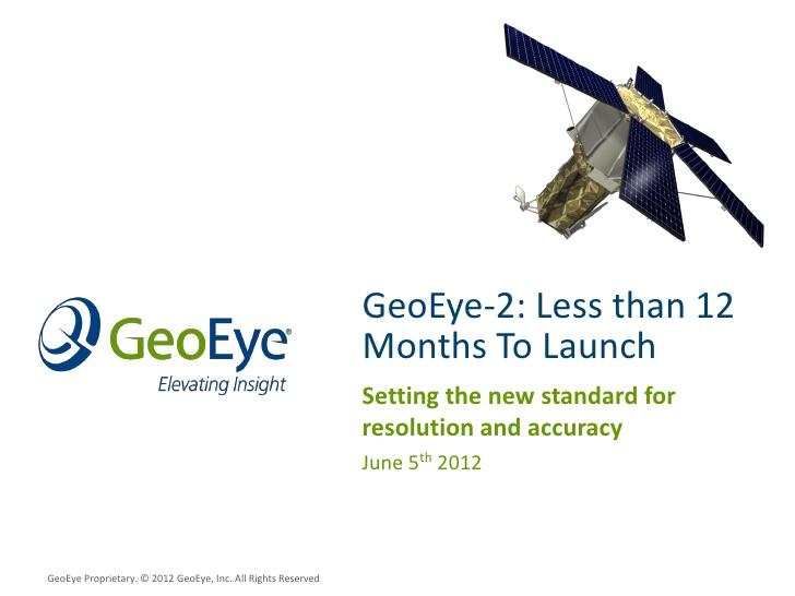 #GeoEye2