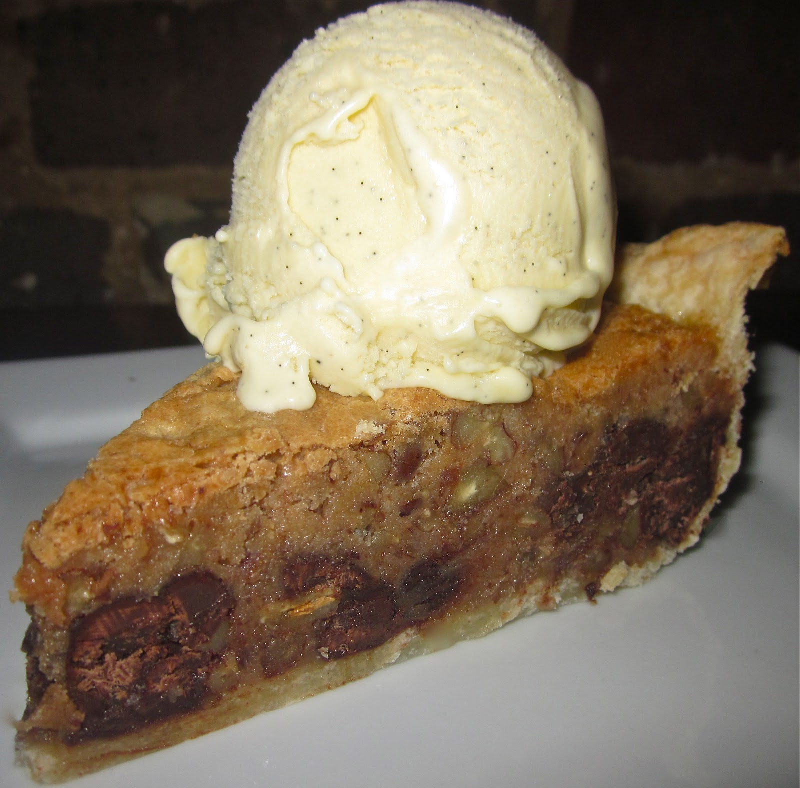 Haute + Heirloom: Tuscaloosa Tollhouse Whiskey Pie with ...