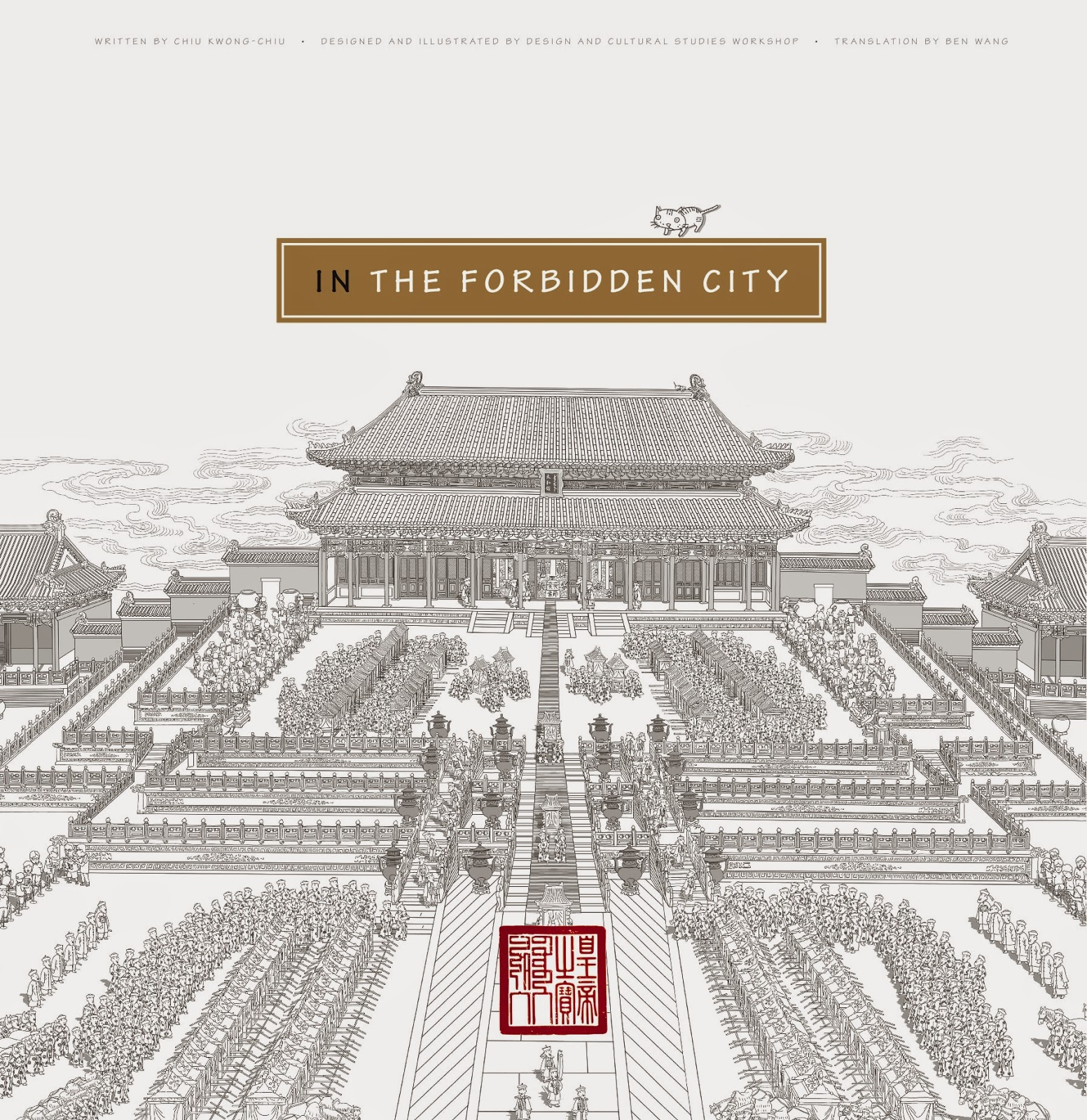 The Forbidden City, Beijing — All You Want to Know