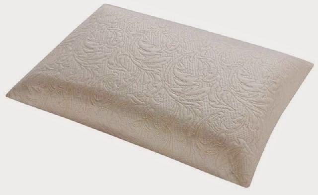 Ортопедическая подушка асония