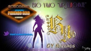 Pidiendo Sexo - Big Yamo (Reggaeton Version)