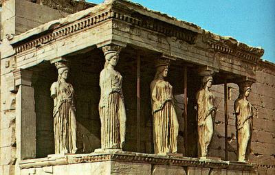 Tecnolog a de la informaci n y la comunicaci n for Arquitectura griega templos