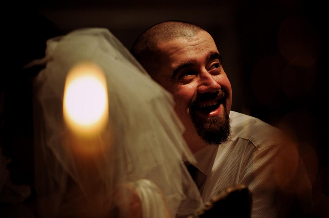 Ostan gweedore wedding