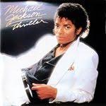 THRILLER, Michael Jackson