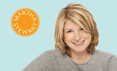 Martha Stewart products at Christie Craft