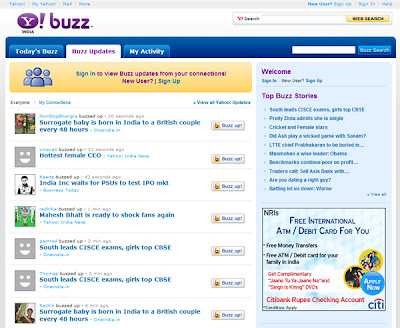 yahoo buzz 10 of the Most Talked About Social Media Sites that Failed