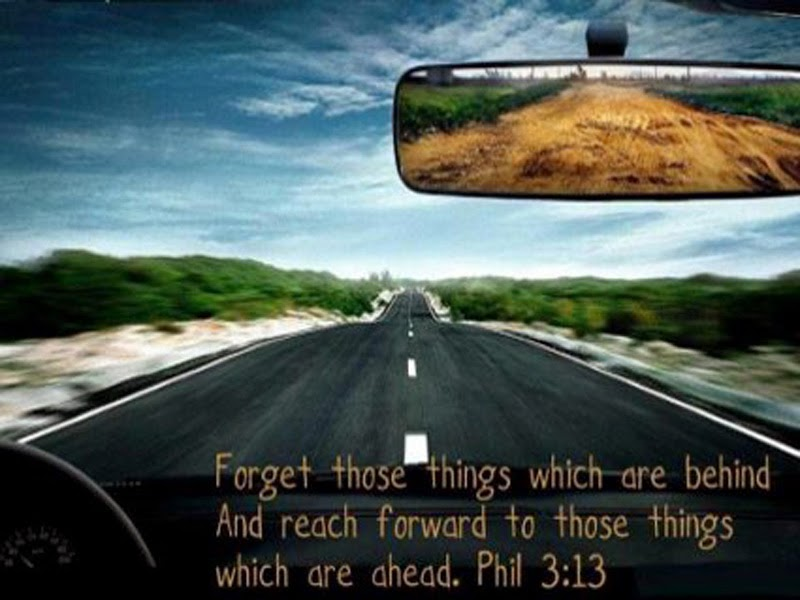Image result for  forgetting those things which are behind kjv