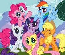 My Little Pony Minika Çocuk Yeni