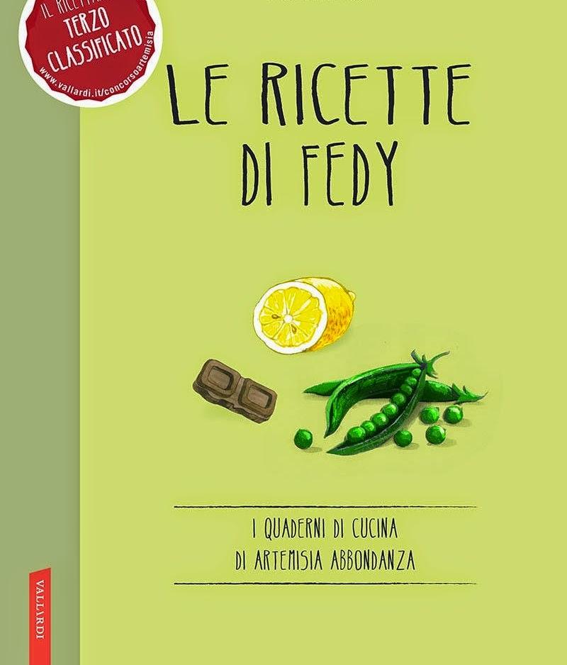 Il mio ricettario versione e-book a 0,99€