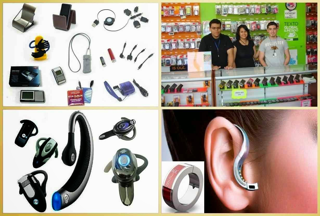 Cell Phone Accessory | Business Ideas