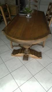 Comment-patiner-reloker-rénover-une-table-en-chêne?