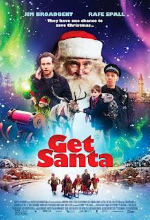 Watch Get Santa (2014) movie free online