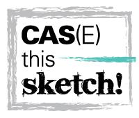 CAS(E) this sketch!