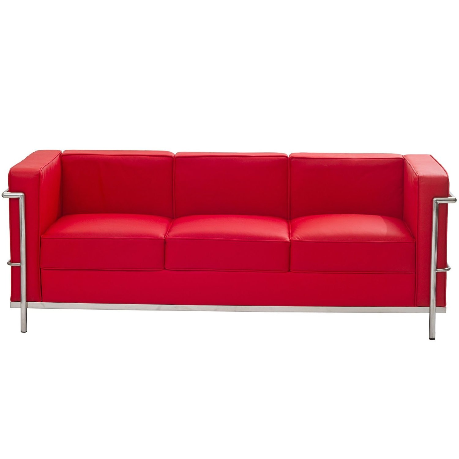 leather $ 301 64 modern tufted red leather sofa bed 1500 x 1500