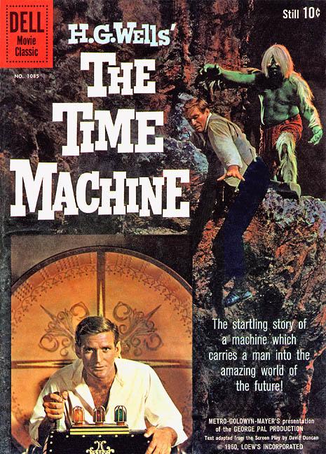ucb time machine