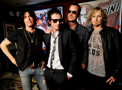 New Stone Temple Pilots Album Not Happening Anytime SoonStone Temple Pilots 90s