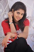 Sravya Photos Gallery at Love You Bangaram Press meet-thumbnail-13