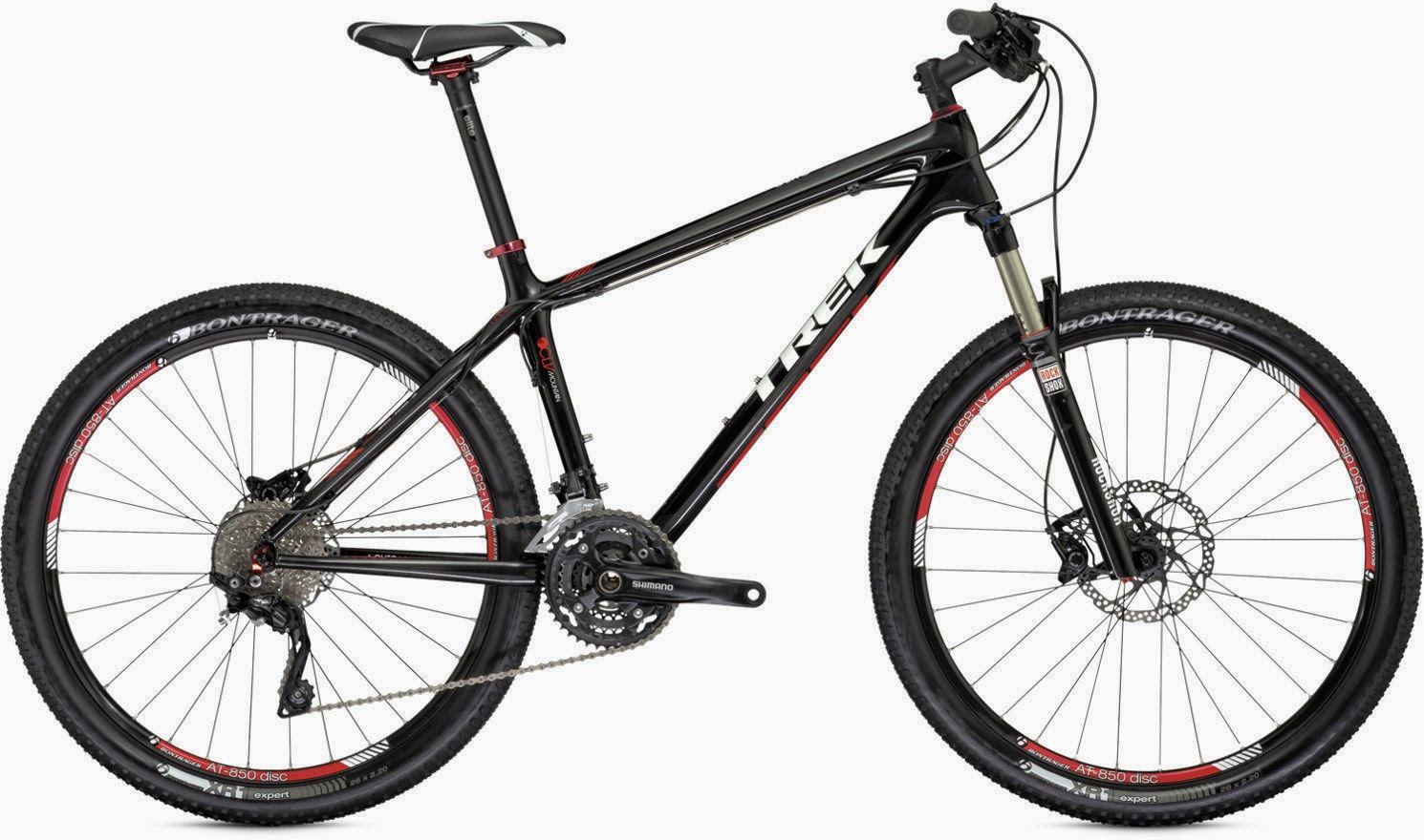TREK ELITE -9 Series