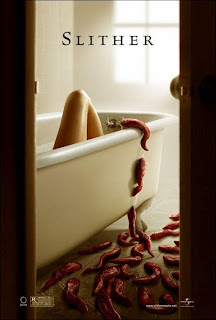 Ver online:Slither (Criaturas Rastreras / Slither: La plaga) 2006