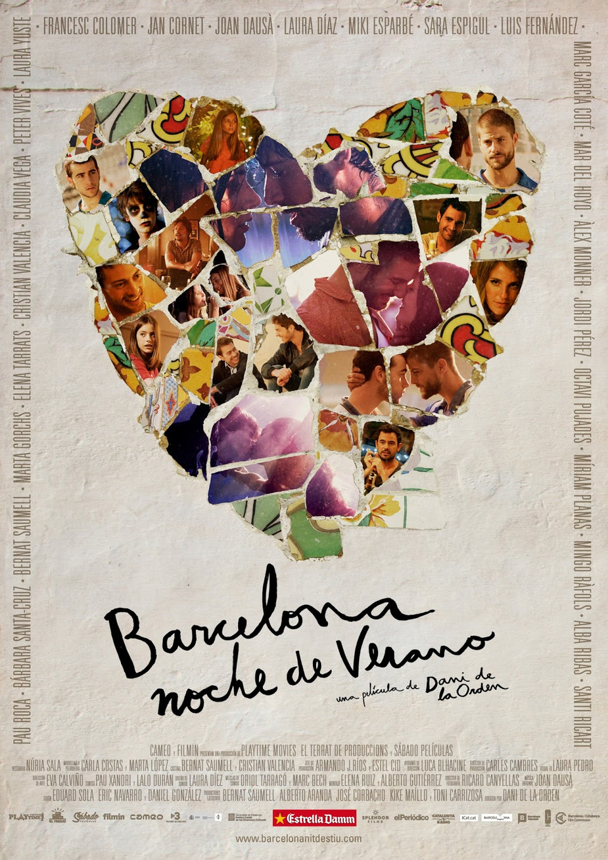 Cine y acci n estrenos y taquilla de la semana 6 for Trabajos de verano barcelona
