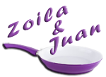 """Nuestro Blog """"Cocinando"""""""