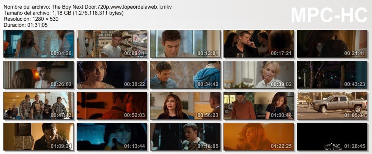 Obsesión (2015) WEBRip 720p Latino-Ingles