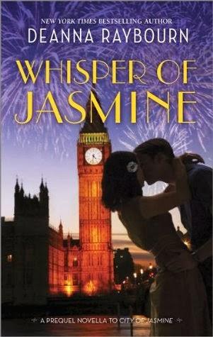 https://www.goodreads.com/book/show/19430835-whisper-of-jasmine