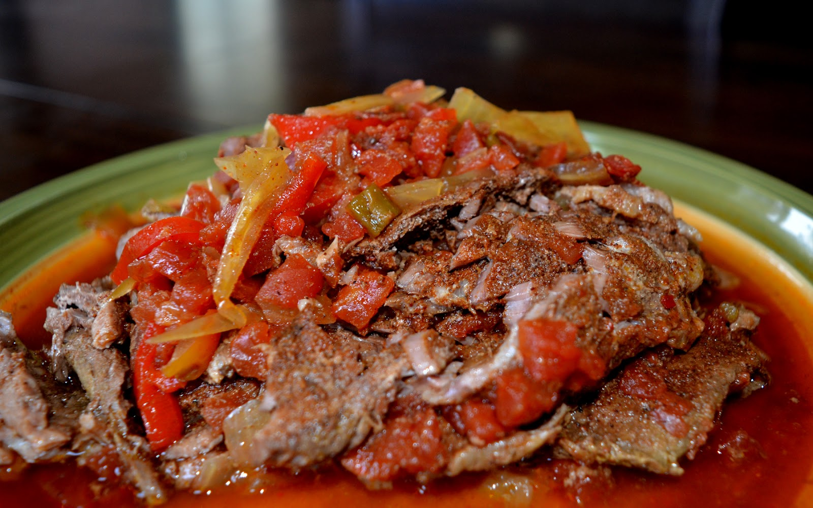 Crockpot Carne Asada is perfect for all your Mexican dishes