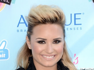 'X Factor' judge  Demi Lovato to guest star on 'Glee'